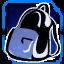 Icon Bag 001 Blue