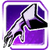 Icon Hands 001 Purple