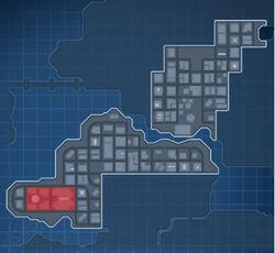 GothamUniversityMapLoc