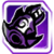 Icon Brawling 005 Purple