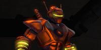 Chang Tzu Personal Guard (Miniboss)