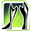 File:Icon Feet 003 Green.png