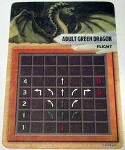 GreenDragon flight