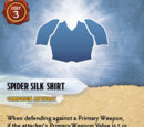 Spider Silk Shirt