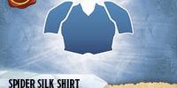 Spider Silk Shirt