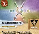 Talisman of Ultimate Evil