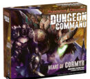 Dungeon Command: Heart of Cormyr™