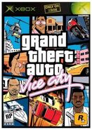 Vice City Cover 2