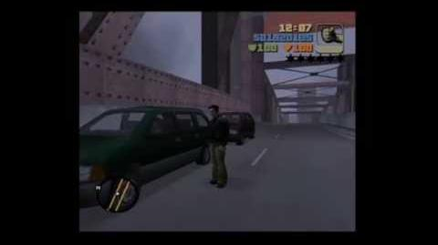 GTA III Glitches & Bugs Part 3