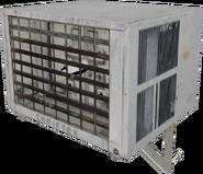 ThriftEx-Klimaanlage