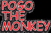 Pogo-the-Monkey-Logo, III