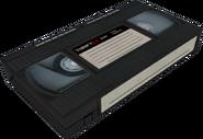 ThriftEx-Videokassette