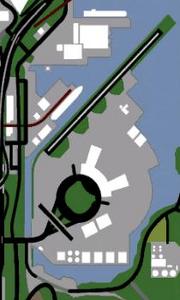 Easter Bay Airport, San Fierro, SA-map.png