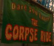 Corpse Ride, Liberty City, IV