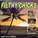 Filthy Chicks, Sex-Shop, SA