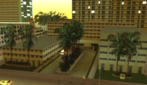 Shady Palms Hospital, VCS