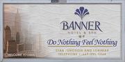 Bannerhotel Banner IV