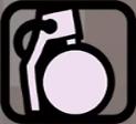 Granaten-Icon, SA