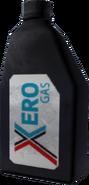 Xero-Gas-Motoröl