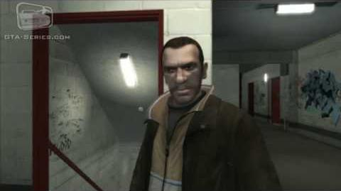 GTA IV - The Holland Play
