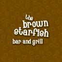 The-Brown-Starfish-Bar-and-Grill-Logo, SA