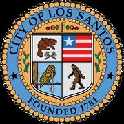 Siegel von Los Santos