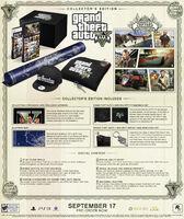 GTA V Collectors Edition