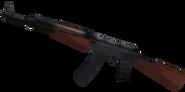 AK-47, III