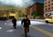 Polizeihubschrauber sollen beim Kampf gegen das Verbrechen helfen