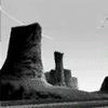 El Castillo del Diablo, San Andreas, SA