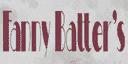 Fanny Batter's, SA