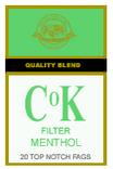 CoK-Filter-Menthol-Verpackung