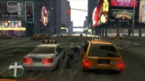 GTA IV - I Need Your Clothes, Your Boots, and Your Motorcycle