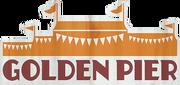 Golden Pier Logo