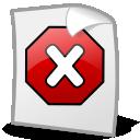 Datei:File broken.png