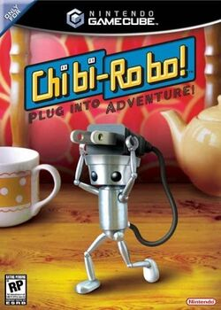 Chibi-Robo Cover.jpg