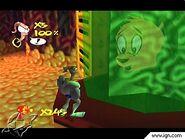 Earthworm Jim 3D4