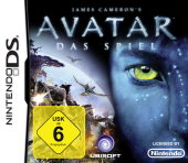 James Cameron's Avatar NDS