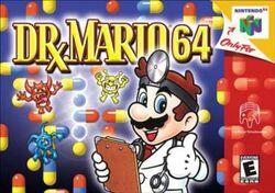 Dr. Mario 64 Cover.jpg
