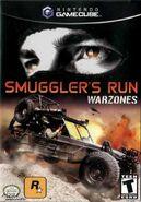 Smuggler's Run Warzones Cover