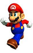 Mario64run