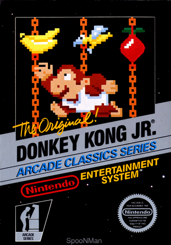 Datei:Donkey Kong Jr. NES Cover.PNG