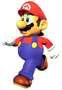 Mario64walk