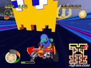 Pac-Man World Rally1