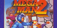 Mega Man 2/Galerie