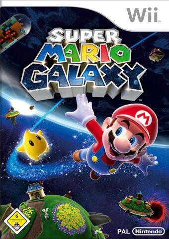 Datei:Super Mario Galaxy Cover.jpg