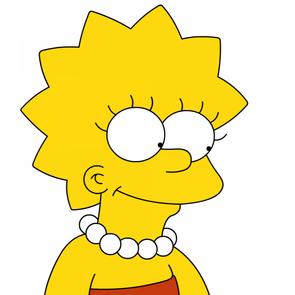 Datei:Lisa Simpson.png
