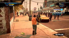 Dead rising 2 case 0 case 0-4 bike forks (14)