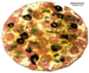Dead rising Rotten Pizza