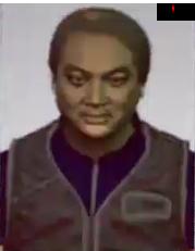 Dead rising michael bust